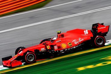 Hublot cùng Ferrari đánh dấu chặng đua F1 thứ 1000 với phiên bản giới hạn đặc biệt