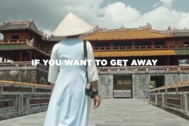 Clip kích cầu du lịch Việt Nam sẽ được CNN phát sóng trong vòng 6 tuần nhằm quảng bá đến toàn thế giới