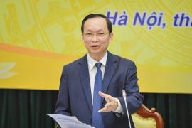 Phó Thống đốc: Lạm phát duy trì 3%, người gửi tiền mới nhận lãi suất thực dương