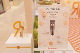 Thương hiệu Guerlain cho ra mắt sản phẩm mới Abeille Royale Double R Serum