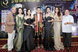Cuộc thi Hoa Hậu & Nam vương Doanh người Việt Toàn cầu 2018 đã chính thức khởi tranh