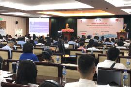 """Diễn đàn """"Tăng cường liên kết của Việt Nam vào chuỗi giá trị toàn cầu"""""""