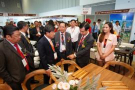 Triển lãm nội thất quốc tế Việt Nam - VIFF 2019 khai mạc tại TP.HCM