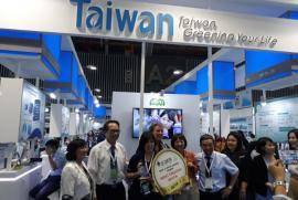 Doanh nghiệp Đài Loan mang đến công nghệ đáp ứng toàn diện nhu cầu xử lý nước thải của Việt Nam tại Vietwater 2019
