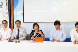 Hội nghị thường niên lần thứ 6 của SHTP: Ứng dụng công nghệ Blockchain vào đô thị thông minh