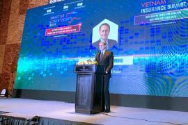 Diễn đàn Bảo hiểm Quốc gia lần đầu tiên được tổ chức tại Việt Nam