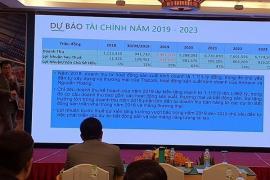 Bamboo Capital từng bước chuyển dịch cơ cấu sang lĩnh vực trọng điểm có tỷ suất sinh lợi cao