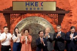 Alibaba niêm yết ở sàn Hong Kong, trở thành đợt IPO lớn nhất thế giới năm 2019