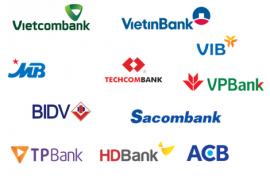Thông tư 22 ít ảnh hưởng đến một số ngân hàng niêm yết
