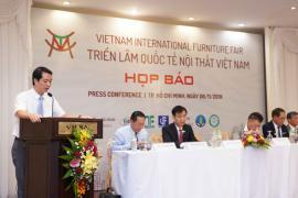 Triển lãm nội thất quốc tế Việt Nam 2019 mang đến cơ hội đầu tư cho doanh nghiệp
