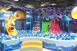 Công ty sở hữu hệ thống sân chơi trẻ em tiNiWorld được rót hơn 36 triệu USD
