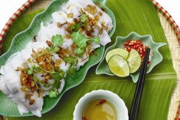 Hà thành kim cổ ký: Chuyện ít biết về bánh cuốn Thanh Trì