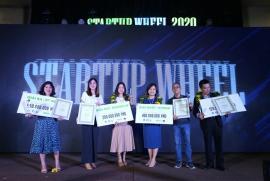 Chung kết và Lễ trao giải Vietnam Startup Wheel 2020