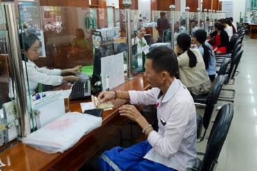 Ngân hàng sẽ cung cấp thông tin tài khoản cá nhân cho cơ quan thuế