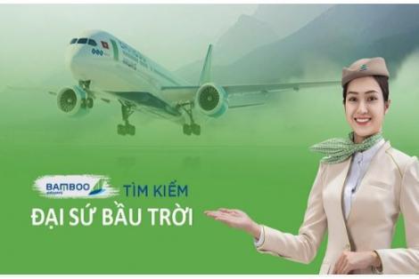 Sau Vietnam Airlines, Bamboo Airways 'xin' Chính phủ gói tài chính hỗ trợ hàng không tư nhân