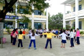 Hà Nội: Các trường học phải công khai số điện thoại nhận thông tin về bạo lực