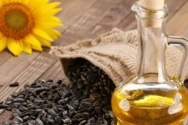 Tại sao dầu hướng dương là lựa chọn tuyệt vời dành cho sức khoẻ?
