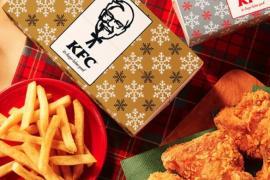 """KFC đã """"xoay vần"""" thực tế ra sao để trở thành một truyền thống Giáng sinh của riêng Nhật Bản?"""