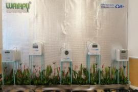 Máy tạo ION kiềm tươi OH - WATAPY: Vì sức khỏe của hàng triệu gia đình Việt