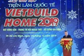 Vietbuild Home 2019 quy tụ nhiều thương hiệu với các dòng sản phẩm mới
