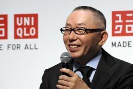 Tỷ phú Tadashi Yanai rời SoftBank sau 18 năm gắn bó