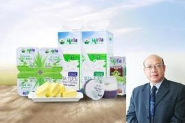 Ông Trịnh Quốc Dũng trở thành Tổng giám đốc GTN