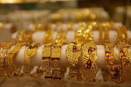 Giá vàng hôm nay 6/12: Vừa tăng được 3 phiên, vàng 9999, vàng SJC quay đầu giảm trong ngỡ ngàng