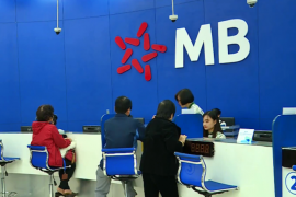 MB muốn bán một nửa lượng cổ phiếu quỹ đang nắm giữ