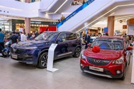 Bán hơn 30.000 xe sau 18 tháng: Nhờ đâu VinFast tăng trưởng thần kỳ?