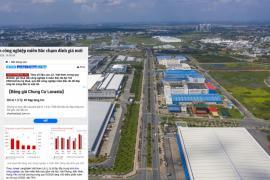 Thủ tướng yêu cầu kiểm tra giá thuê đất khu công nghiệp tăng đột biến