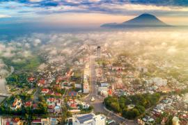 Tây Ninh ban hành bảng giá đất giai đoạn 2020-2024, nhiều khu vực tăng mạnh gấp 3 lần