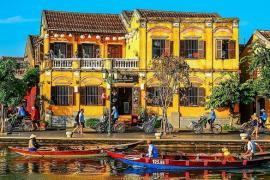 """Năm 2020: Việt Nam được vinh danh điểm đến """"Di sản hàng đầu thế giới"""""""