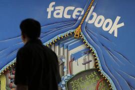 Facebook đứng trước nguy cơ bị chia tách