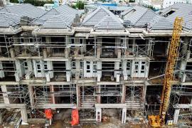 Nhà ở riêng lẻ dưới 7 tầng được miễn giấy phép xây dựng từ 2021
