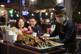 Đến Hạ Long khám phá thiên đường ẩm thực đẳng cấp quốc tế