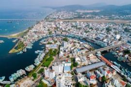 Phú Quốc là thành phố đảo đầu tiên của Việt Nam