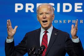 Cử tri đoàn bầu Biden làm tổng thống Mỹ thứ 46