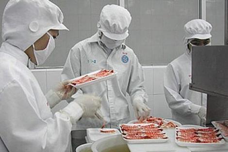 Kiểm soát chặt chẽ thực phẩm nhập khẩu từ các nước đang có dịch Covid-19